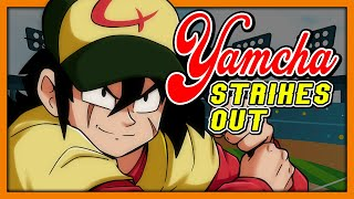 DragonShortZ Episode 4: Yamcha Strikes Out - TeamFourStar (TFS)