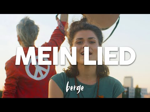 berge---my-song-(official-music-video)