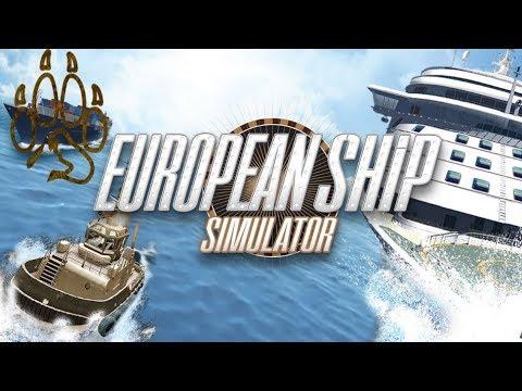 European Ship Simulator Episode 1