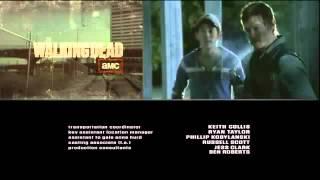 The Walking Dead avance cap 13 (Beside the Dying Fire)