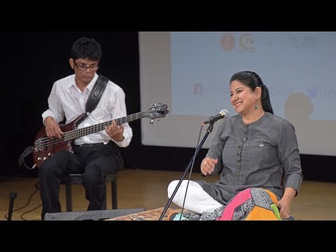 Acclaimed Sufi Singer Zila Khan Performs at Asia Society New York