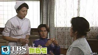 秋江(河東けい)の癌を知った史郎(堀内正美)は、予定通り母親を連れてアメ...