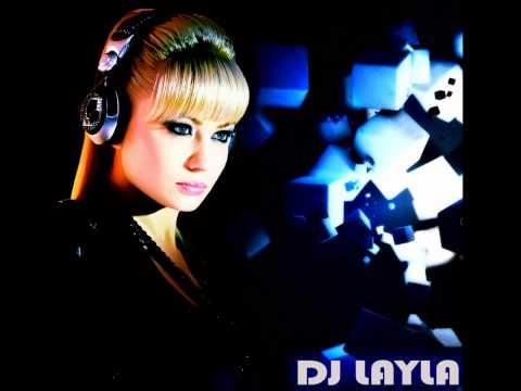 Dj Layla Feat. Sianna - Liubliu Tebia ( Radio Edit ) HQ
