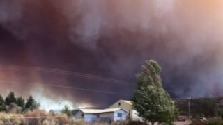 Bureau of Land MISmanagement Burn-Out Policy in Oregon