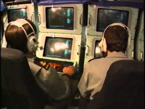 Rockwell Australia - Collins Class Submarine Video