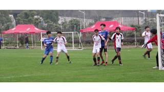Dulwich College Suzhou Football D2 DCSZ - SSIS