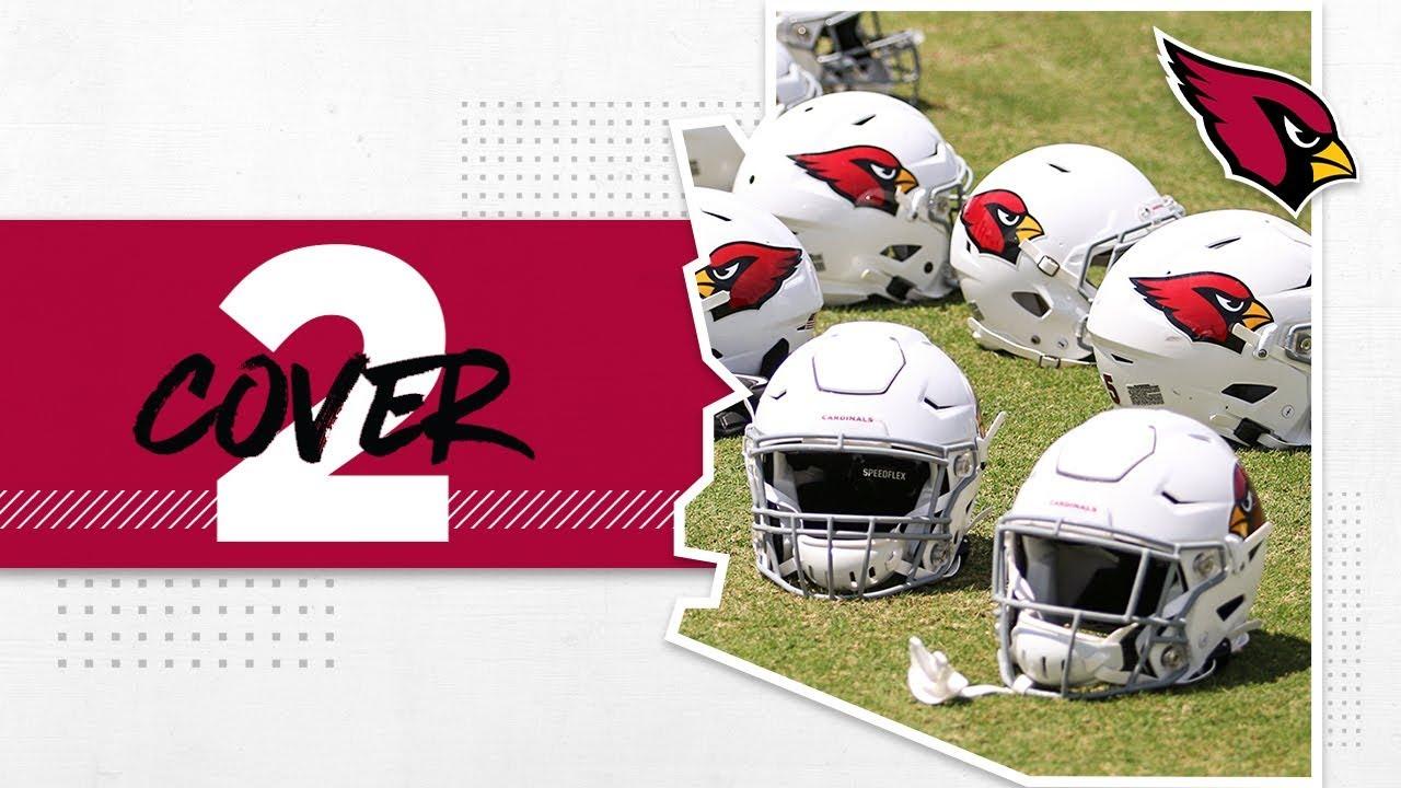 18d54f08 Offseason Sheds Light On Regular Season | Arizona Cardinals Cover 2