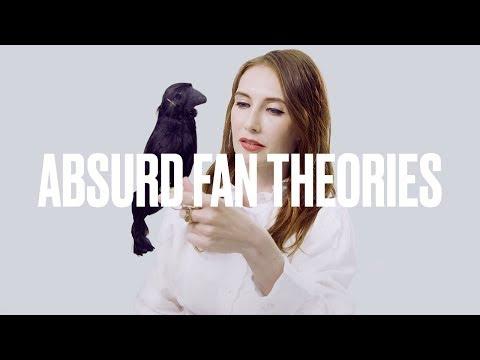 Carice Van Houten and 'Game of Thrones' Fan Theories | ELLE