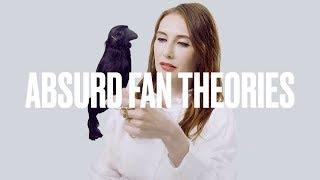 Carice Van Houten and & 39 Game of Thrones& 39 Fan Theories ELLE