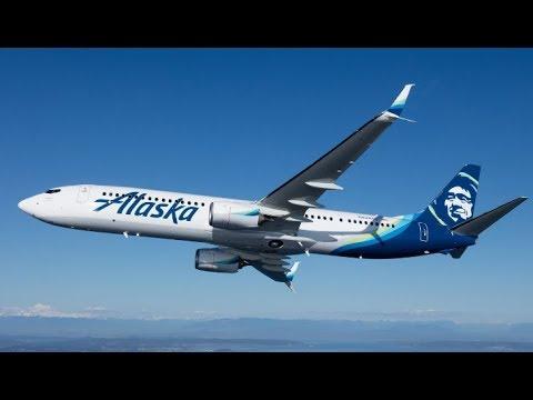 [Prepar3d V4] [PMDG 737NGX] LAX Los Angeles to ANC Anchorage Full Flight on VATSIM