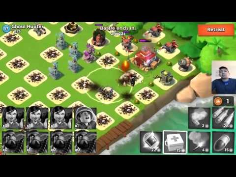 boom beach matchmaking guide