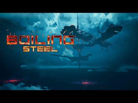 Boiling Steel - Bande Annonce de lancement