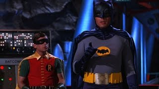 Holy DVD Fight: `Batman' Finally Gets Its Release