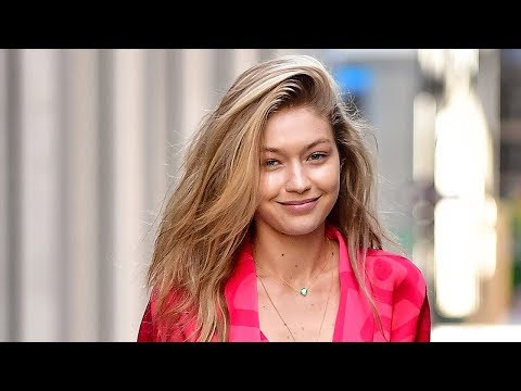 Gigi Hadid SUED Over This Instagram Pic