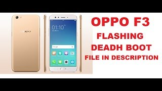 Oppo f3 flash file download