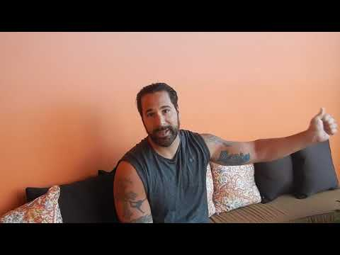Bikram Hot Yoga Testimonial at Ash Hot Yoga in Babylon