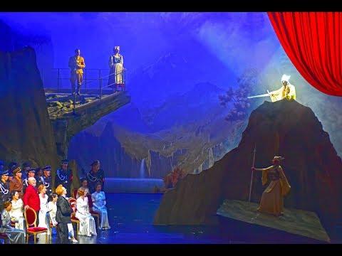 La Damnation de Faust - Hector Berlioz - Staatsoper Berlin