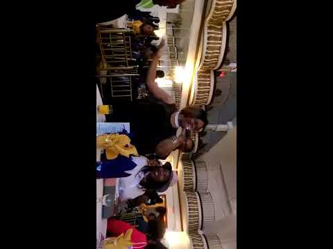 New York Women's Chamber Of Commerce Business Conference Intro Takiyah Diamond Harlem NY