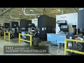 TITAN Visits Mercury Marine - Epic CNC Machining