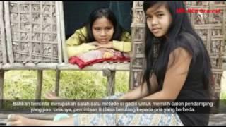 Video Di Suku Kreung Ada Tradisi Gadis Mencoba Semua Pria download MP3, 3GP, MP4, WEBM, AVI, FLV November 2017