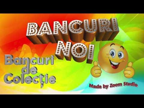 BANCURI DE COLECTIE - BANCURI NOI 2017