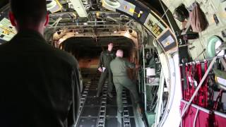 Enlisted Flight Crew: Loadmaster on the C-130H