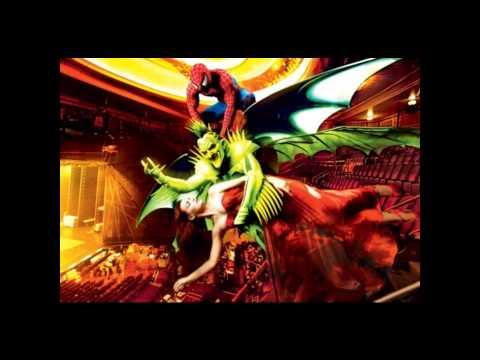 Spider Man Turn off the Dark NY DEBUT Instrumental