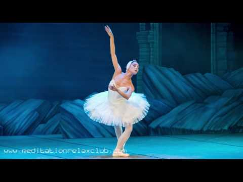 1 HOUR Ballet & Orchestra: Intrumental Piano Tracks and Classical Music