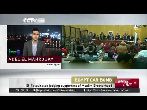 High-profile judge survives assassination attempt in Cairo