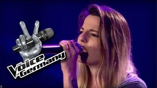 Heavy Cross - Gossip   Andrina Travers Cover   The Voice of Germany 2016   Audition