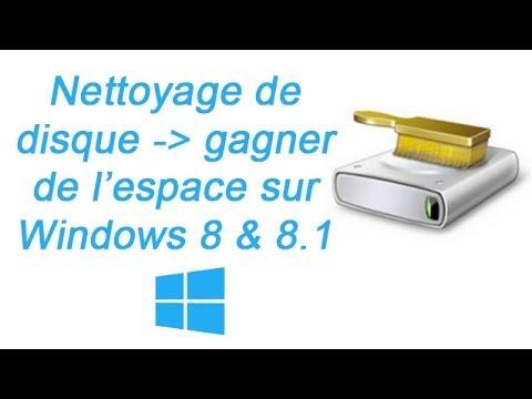 Comment changer la langue du clavier windows 8