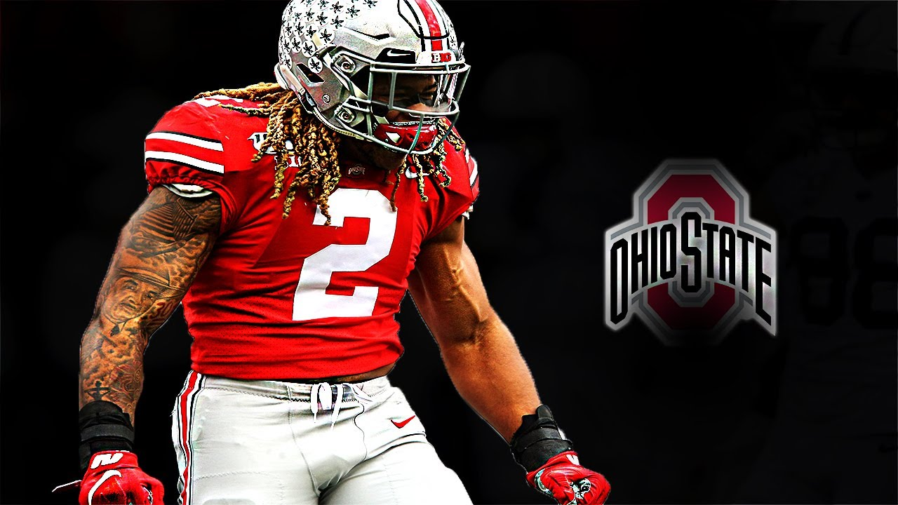 Chase Young Scariest Player In College Football á´´á´° Youtube