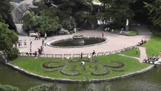 Украина. Умань. Парк Софиевка(Прогулка по парку Софиевка города Умани. Украина., 2010-08-07T13:54:28.000Z)