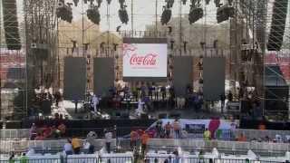 La Bandola En El Festival de Orquesta 2015