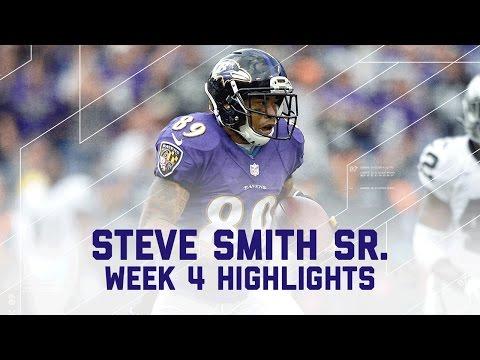 Steve Smith Sr.
