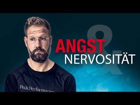 Geführte Übung um ANGST und Nervösität in 10 Minuten zu überwinden (Extrem effektiv)