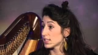 The many faces of the Harp | Berta Puigdemasa | TEDxLleida