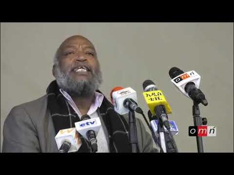 OMN: Marii Araaraa Abbootii Gadaa Oromoofi Paartilee Siyaasaa kutaa 2ffaa