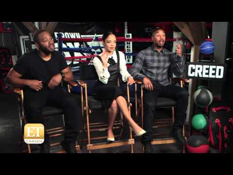 'Creed' Cast Take A Boxing Quiz