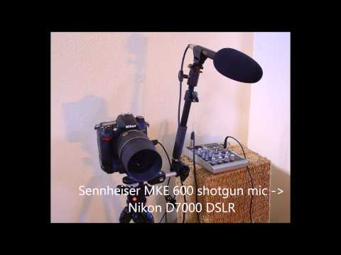 microphones-compared:-sennheiser-mke-600,-bronstein-brn-900,-brn-400,-sony-pcm-m10,-nikon-d7000