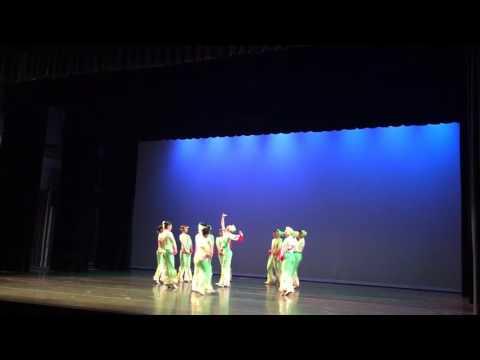 SPRING AWAKENING - Hua Xia Dance Group - 010916