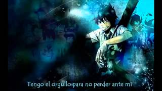 ao no exorcist opening 1 full