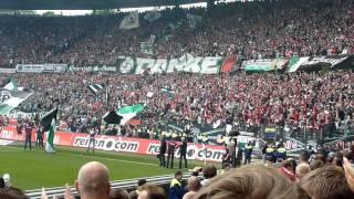 Hannover 96 Auf nach Europa 14.05.2011 17:27 Uhr