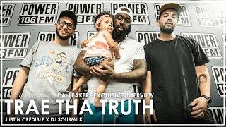 """Trae Tha Truth names Bun B, Scarface & Travis Scott on """"Houston Mount Rushmore"""""""