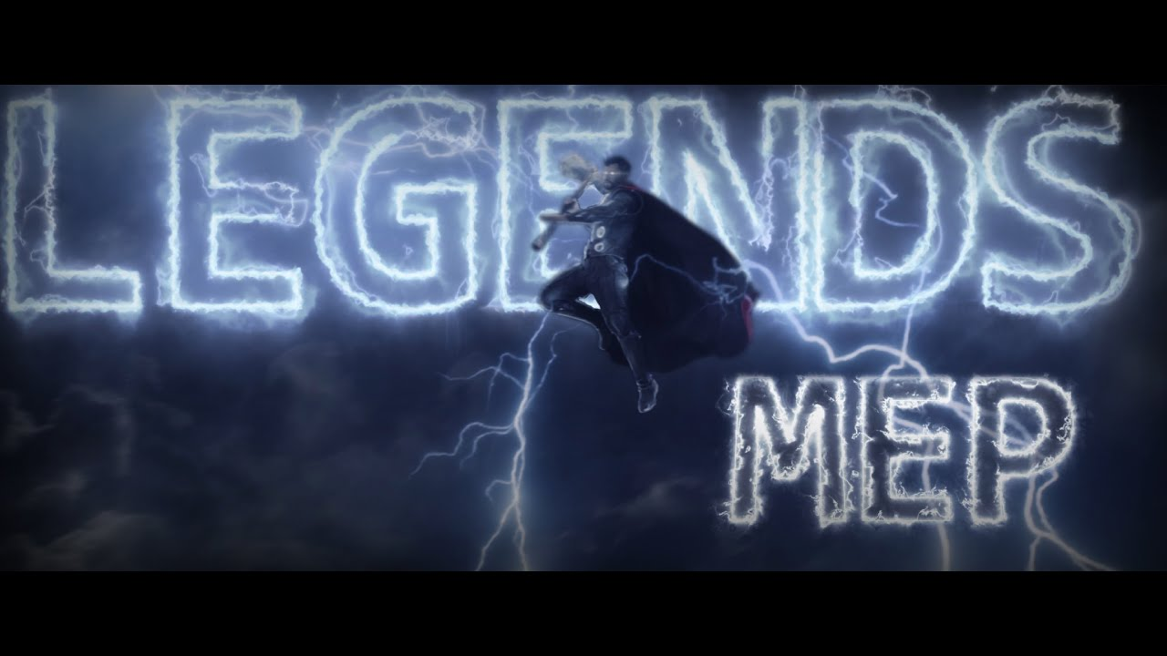 LEGENDS || MARVEL MEP - Thor