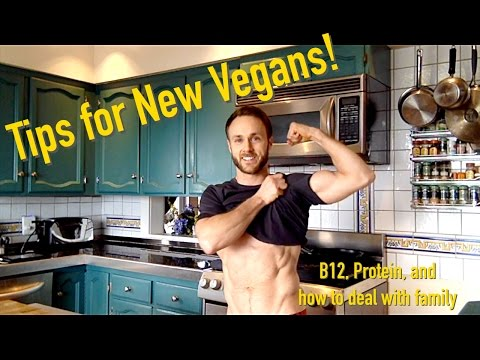 Vegan 101