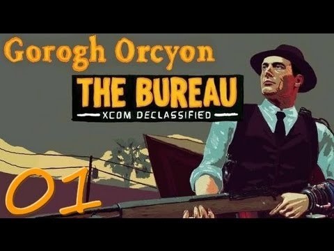 The bureau xcom declassified fr hd part 1 youtube for Bureau youtube