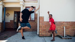 The Martin Garrix Show: S2.E2 South Africa