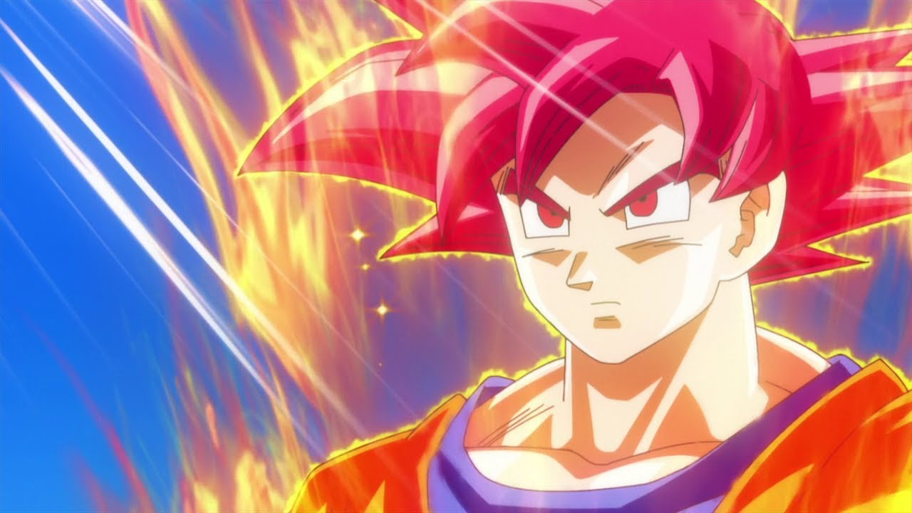 Dragon Ball Z Wallpapers 3d Hd Dragon Ball Z Battle Of Gods Review Amp Impressions Goku