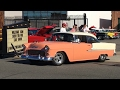 Chevy Tri Five Collector Show Vid# 1